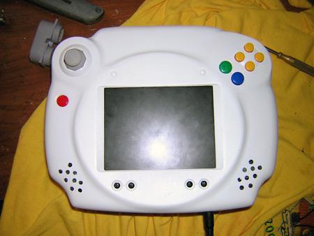 Nintendo 64 N64portatil1