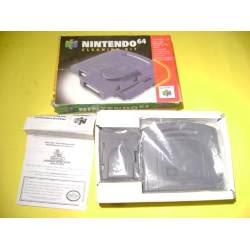 Nintendo 64 ECleaningkit