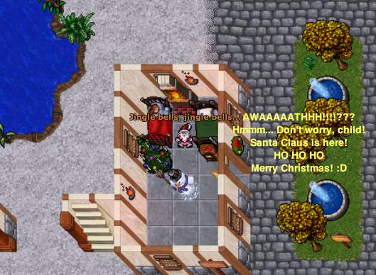 Christmas Story Event Comic5