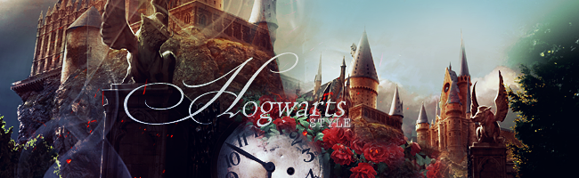 ¡Expelliarmus! Hogwarts