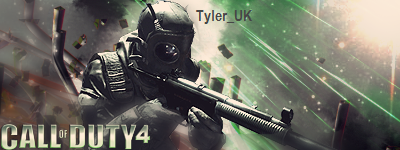 can someone do me an art sig please? Cod4sig
