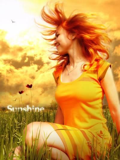 Shprehni ndjenjat e momentit me 1 foto.. - Faqe 7 Sunshine_by_cooledition