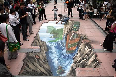 Arti i Rruges Streetart