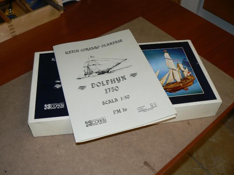 Dolphyn - Privateer Olandese - 1750 - (jack.aubrey) P1060097