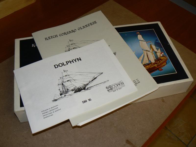 Dolphyn - Privateer Olandese - 1750 - (jack.aubrey) P1060099