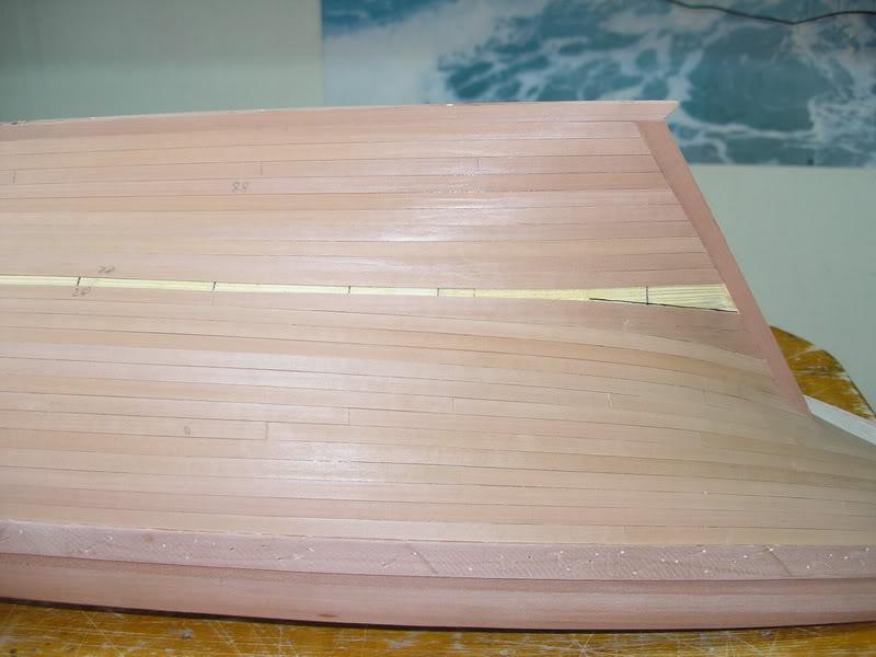 Yacht Imperiale Queen Victoria - Tecnica Costruttiva dello Scafo - Pagina 4 IMG_01490