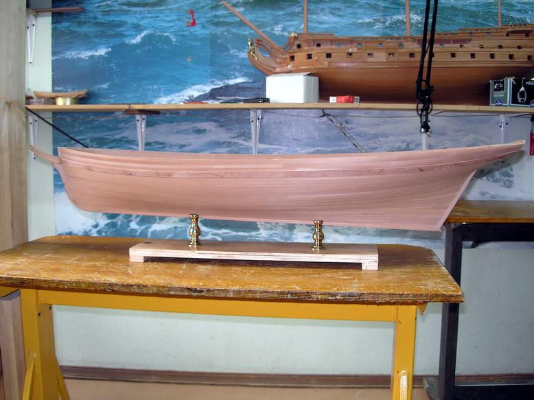 Yacht Imperiale Queen Victoria - Tecnica Costruttiva dello Scafo - Pagina 3 IMG_01580