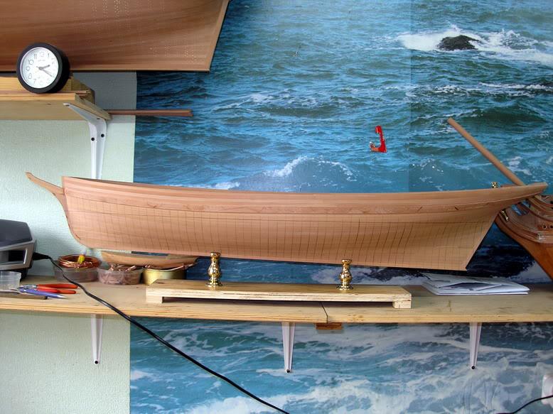 Yacht Imperiale Queen Victoria - Tecnica Costruttiva dello Scafo - Pagina 3 IMG_01630