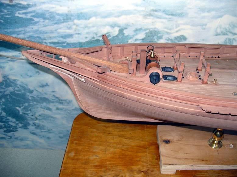 Yacht Imperiale Queen Victoria - Tecnica Costruttiva dello Scafo - Pagina 3 IMG_03000