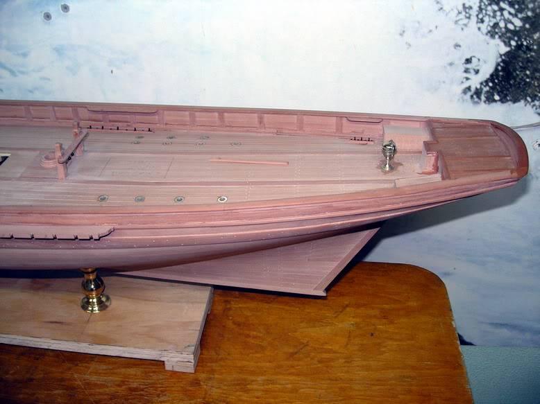 Yacht Imperiale Queen Victoria - Tecnica Costruttiva dello Scafo - Pagina 3 IMG_03010