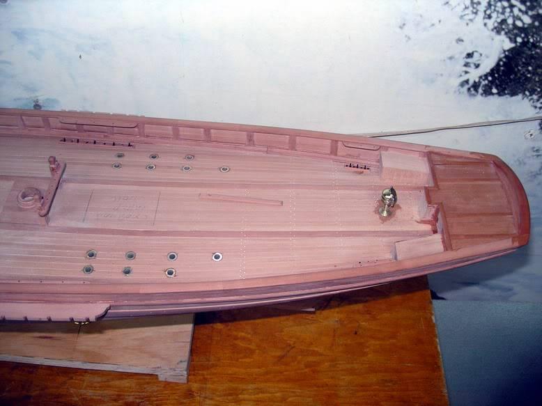 Yacht Imperiale Queen Victoria - Tecnica Costruttiva dello Scafo - Pagina 3 IMG_03040