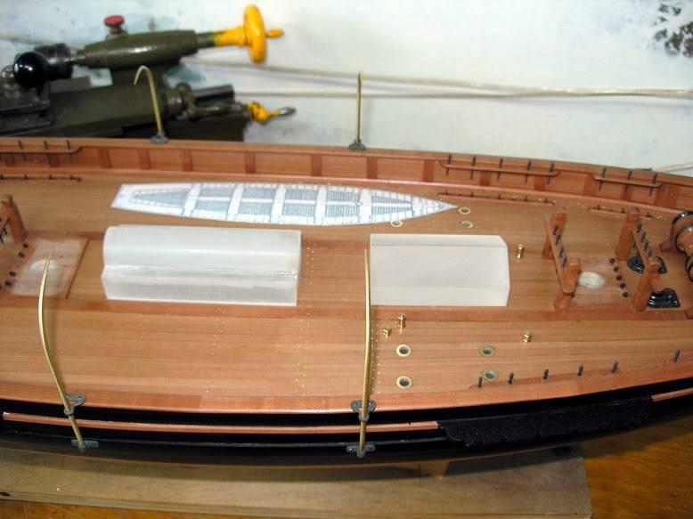 Yacht Imperiale Queen Victoria - Tecnica Costruttiva dello Scafo - Pagina 3 IMG_03080