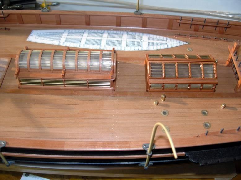 Yacht Imperiale Queen Victoria - Tecnica Costruttiva dello Scafo - Pagina 4 IMG_03340