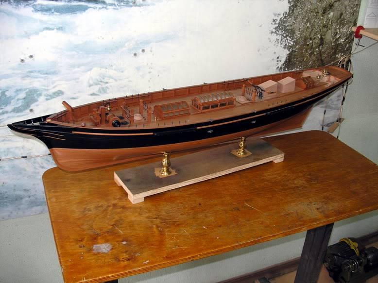 Yacht Imperiale Queen Victoria - Tecnica Costruttiva dello Scafo - Pagina 4 IMG_03360