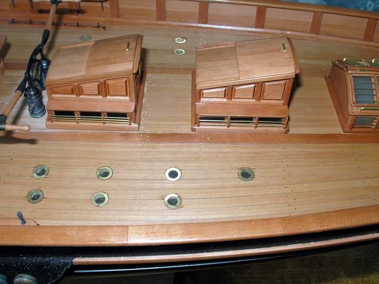 Yacht Imperiale Queen Victoria - Tecnica Costruttiva dello Scafo - Pagina 4 IMG_03460