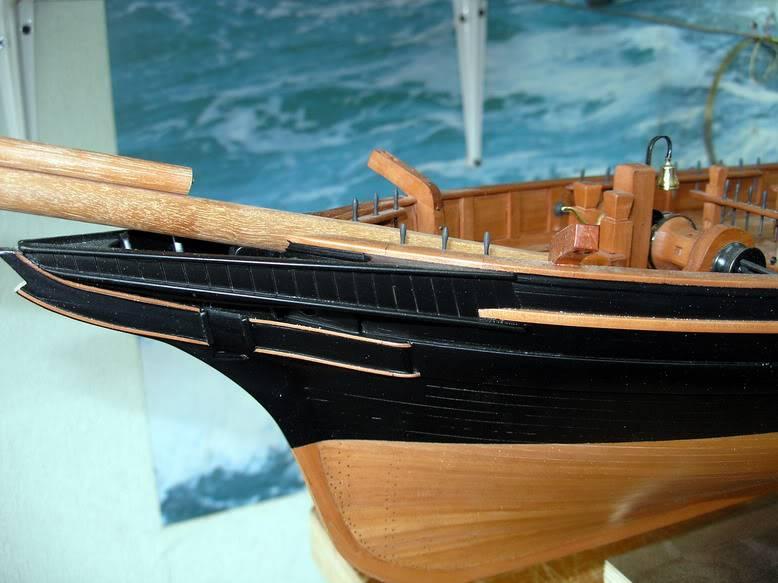 Yacht Imperiale Queen Victoria - Tecnica Costruttiva dello Scafo - Pagina 4 IMG_03510