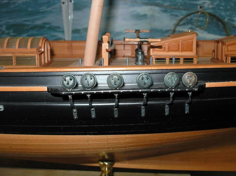 Yacht Imperiale Queen Victoria - Tecnica Costruttiva dello Scafo - Pagina 4 IMG_03520
