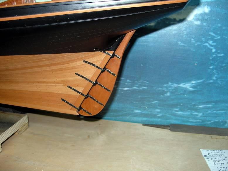 Yacht Imperiale Queen Victoria - Tecnica Costruttiva dello Scafo - Pagina 4 IMG_03540
