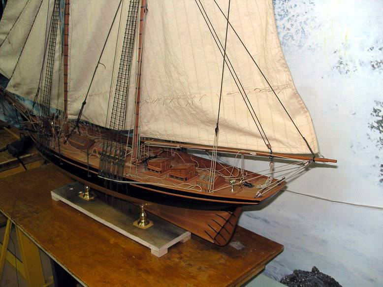 Yacht Imperiale Queen Victoria - Tecnica Costruttiva dello Scafo - Pagina 4 IMG_03580
