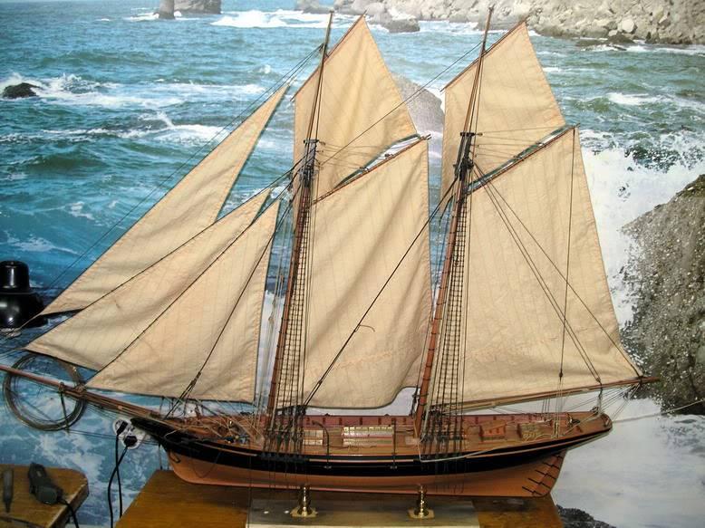 Yacht Imperiale Queen Victoria - Tecnica Costruttiva dello Scafo - Pagina 4 IMG_03600