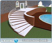 Лестницы свободной формы - Страница 2 2431f689caa441390e275c998ec77924
