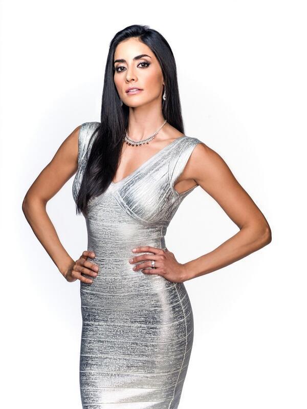 Paola Nunez/პაოლა ნუნიესი - Page 3 Bb18f3a193fcb67fa277fd377beb3b60