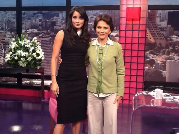 Paola Nunez/პაოლა ნუნიესი - Page 2 15d8d2de8830eb5ccb828fd715a7e4a0