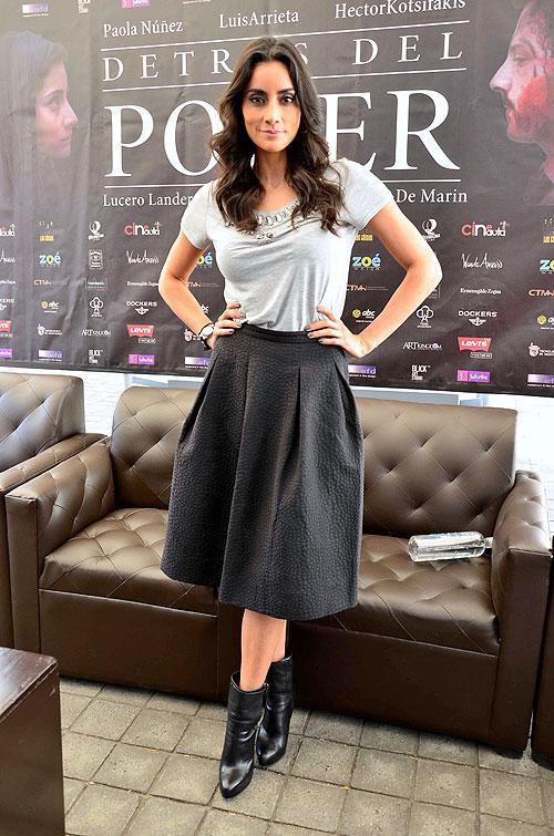Paola Nunez/პაოლა ნუნიესი - Page 3 9b4297b5f2ea60207229e0870542e8ae