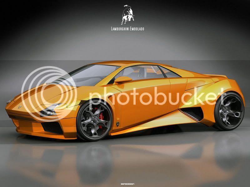 Lamborghini Lamborghini-embolado-1