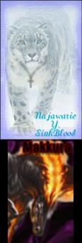 Najawarie Y. SinkBlood