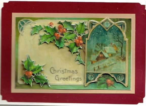Merry Xmas - Page 2 OldFashionedChristmas3D
