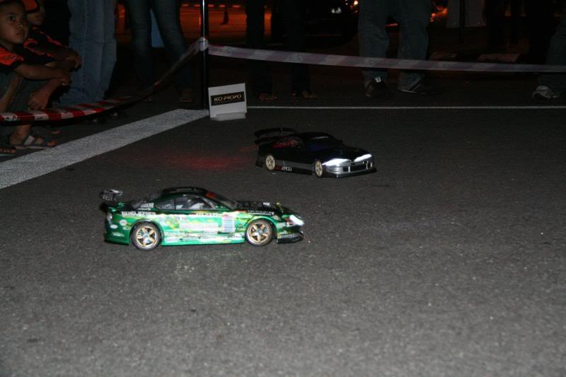 Drift Demo ~ Hot Machines AutoShow (Northern) IMG_3524