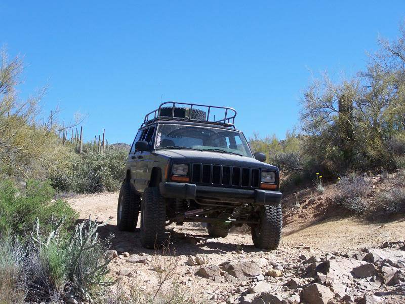 anyone want to hit a trail 028