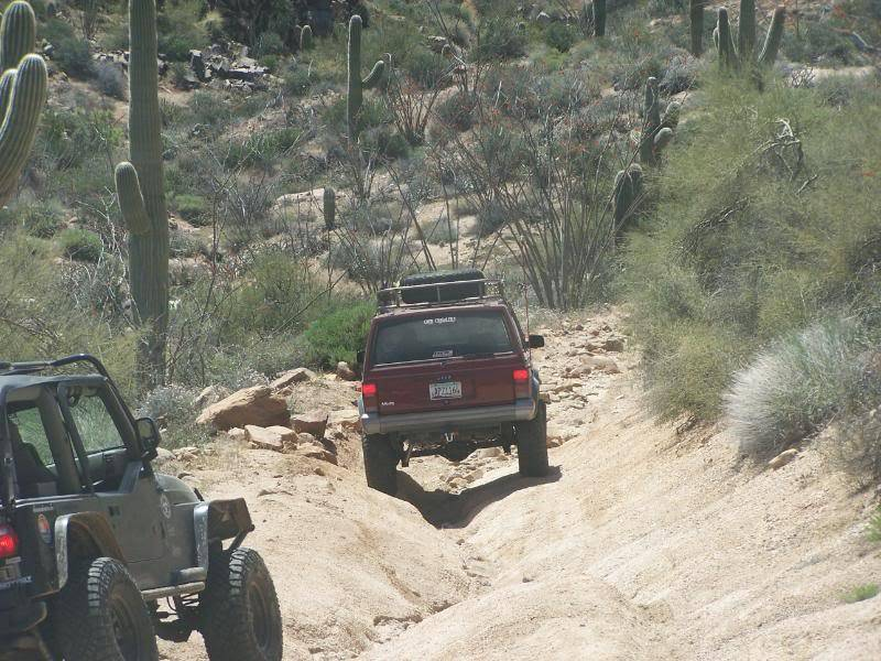 anyone want to hit a trail 058
