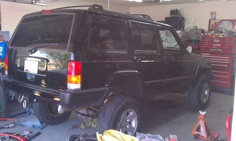 i bought a newer xj IMAG0356