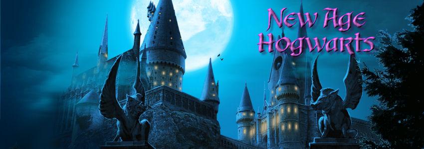New Age Hogwarts