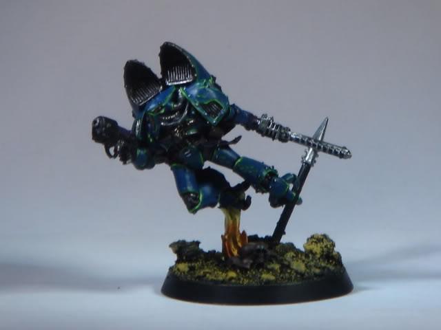 Armée Alpha Legion  .... MAJ 28/11 Raptors modifiés DSC01138