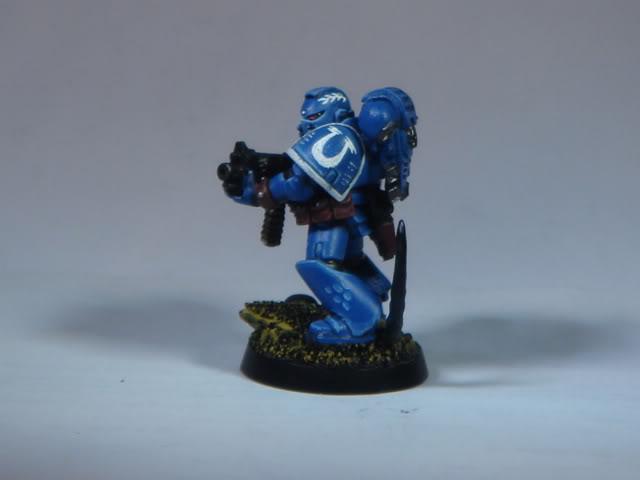 Armée Alpha Legion  .... MAJ 28/11 Raptors modifiés DSC01139