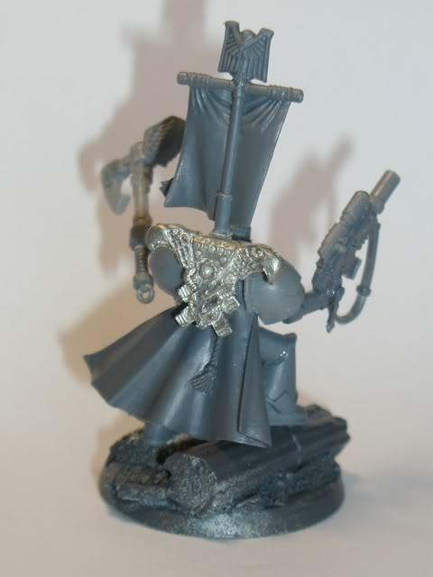 Kastus Maitre des Fulgur Mortis PresculptC