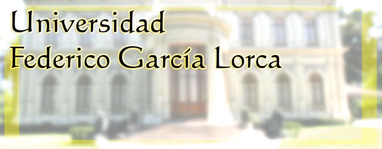 Universidad Federico García Lorca