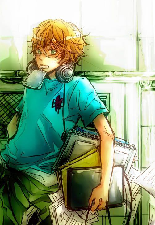 Amor/Shoichi. 349058