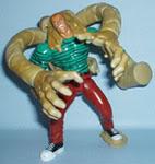 L'Homme Sable ( Sandman ) Sandman-1