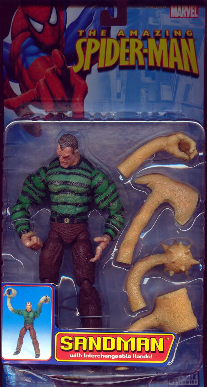 L'Homme Sable ( Sandman ) Sandman-tas