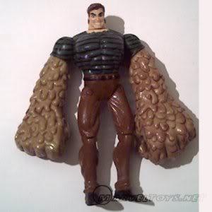 L'Homme Sable ( Sandman ) Smmcsan