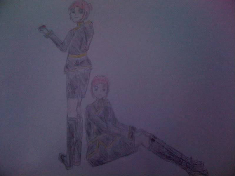 Anime Drawing Contest - Page 2 Animedrawingcontestentry