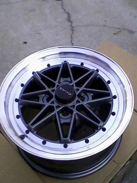 IM BACK =] Rims