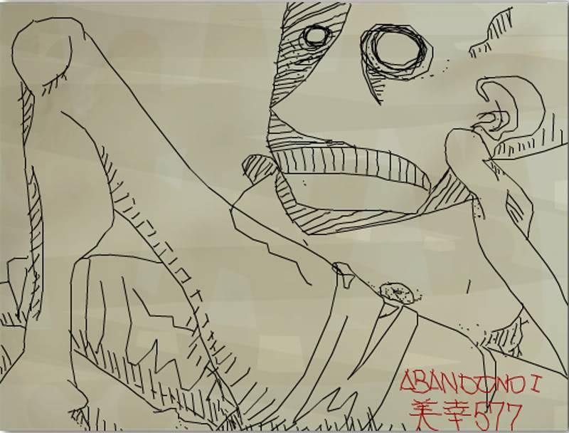 Sketchbook - Bárbara ABANDONO-I