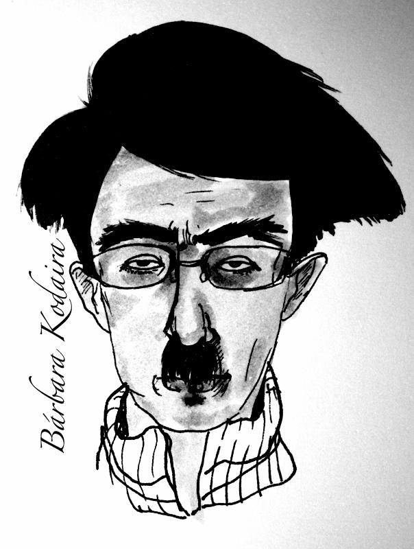 Ugly people - Hitler look alike Feio1