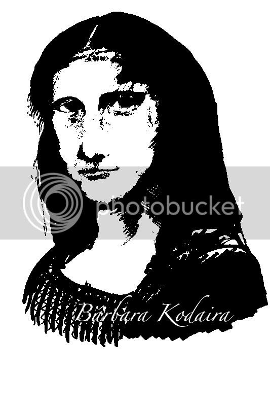 Mona Lisa- Davinci Mona1