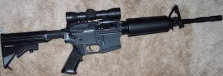 Echo1 M4 review / upgrade (56k killer) Echo1